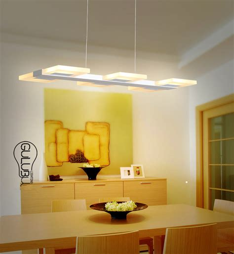 Led Lights For Room Where To Buy by Aliexpress Buy Italy Dining Room Led Light Pendant