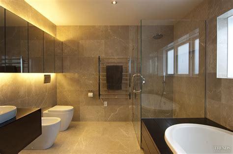 Like Bathrooms by Spa Like Bathroom Remodel By Craig Fafeita