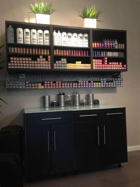 color bar salon 25 best ideas about salon color bar on salon