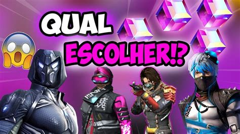 That is all from today's review. FREE FIRE - TOP 5 SKINS DO CUBO MÁGICO - YouTube