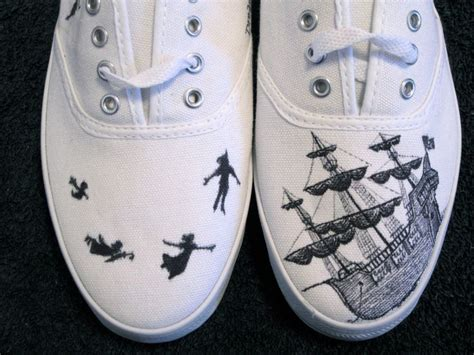 1000+ Ideas About Peter Pan Shoes On Pinterest