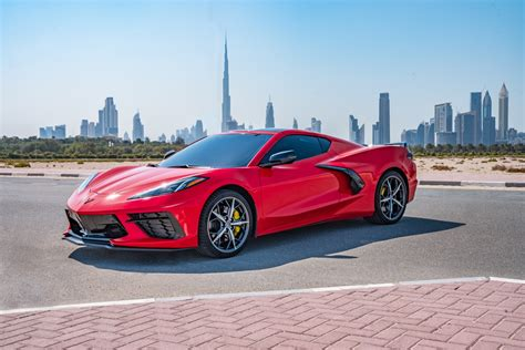 Here Are All The Future Corvette C8 Models & Variants ...