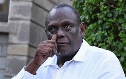 Murathe Dp Party David Ruto Jubilee Deputy