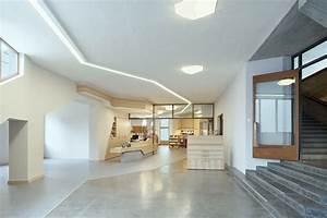 Neun Grad Architektur : umbau erdgeschoss goetheanum neun grad architektur ~ Frokenaadalensverden.com Haus und Dekorationen