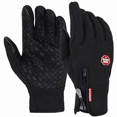 Winter Gloves Touch Anti Fietshandschoenen Tip Slip