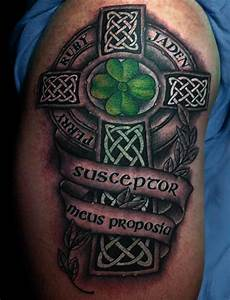 12 Elegant Celtic Tattoo Images And Pictures Gallery