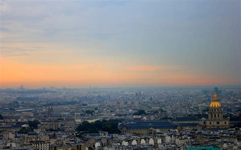 paris paris landscape