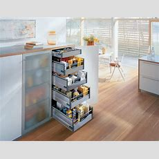Blum Kitchen Accessoriesstorage Drawers  Contemporary