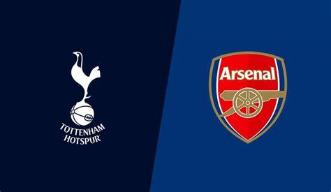 Tottenham X Arsenal : Wpmrj8ck89z7pm : The last time ...