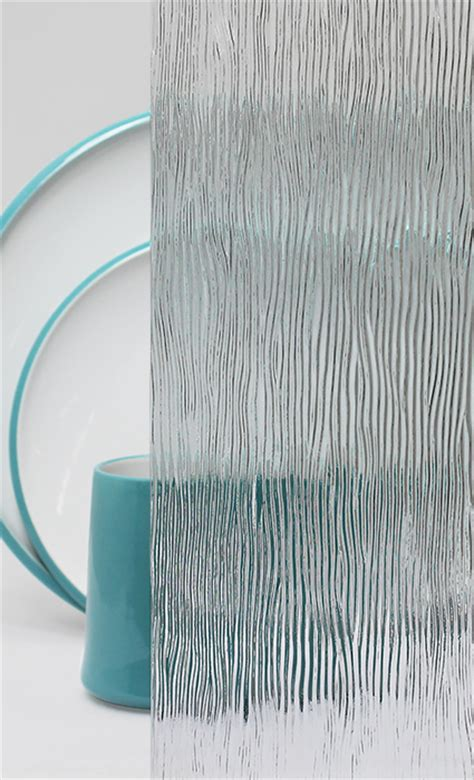decorative cabinet glass clear chord