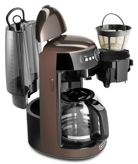 Alibaba.com offers 27,933 espresso coffee maker products. KitchenAid KCM1402es Espresso Brown Color 14 Cup Glass Carafe Coffee Maker | eBay