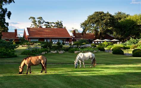 la estrella ranch house buenos aires travel