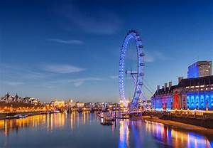Top 10 Most Popular Tourist Attractions In England
