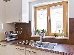 Alu Rückwand Küche : wir renovieren ihre k che ~ Sanjose-hotels-ca.com Haus und Dekorationen