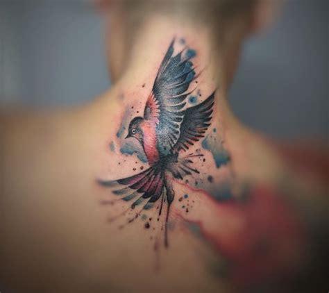 tattoo ideen symbol fuer hoffnung