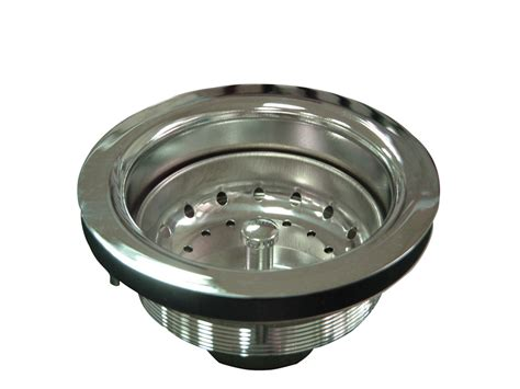 Kitchen Sink Drain  312″  Barclay Products Limited