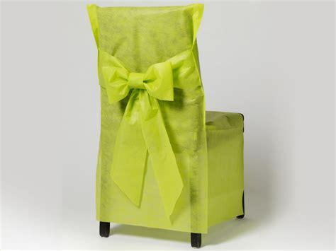 housse de chaise pas cher housse de chaise vert anis pas cher