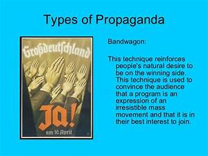 Propaganda and George Orwell's Animal Farm