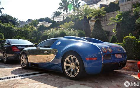 Bugatti Veyron Centenaire by Bugatti Veyron 16 4 Centenaire 10 January 2014 Autogespot