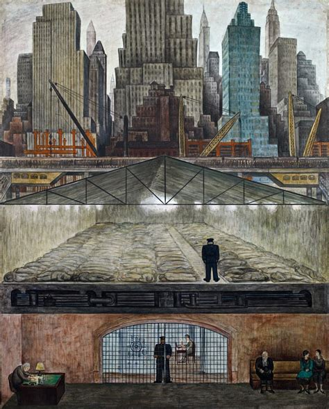 frozen assets  diego rivera facts history