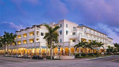 The Seagate Hotel & Spa Delray Beach Florida