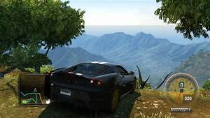 Test Drive Unlimited 2 GameSave