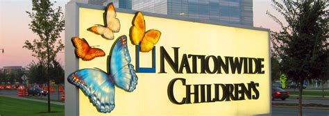 nationwide childrens hospital lh sign company philadelphia pa