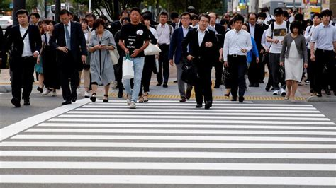 Japan Passes Law To Get More Women Into Politics World