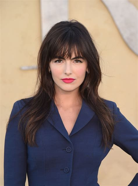 camilla belle   celebrity bangs youll
