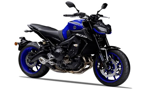 Yamaha Mt-09 Price, Mileage, Review