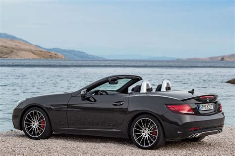 Mercedes Slc Class Picture by Mercedes Slc Class 2016 Pictures 22 Of 58 Cars