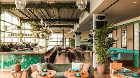 top chef stephanie izards peruvian restaurant cabra opens  chicago robb report