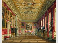 Kensington Palace, London, England