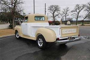 1954 54 3600 Chevy P  U 235 4 Spd Used Manual For Sale