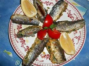 Filet De Sardine : recette de filets de sardines farcis au comt ~ Nature-et-papiers.com Idées de Décoration