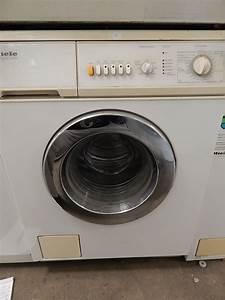 Miele Novotronic Toplader : miele wasmachine novotronic w 905 2e hands met garantie ~ Michelbontemps.com Haus und Dekorationen