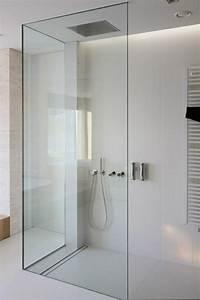 Duschwände Aus Glas : die 25 besten ideen zu duschwand glas auf pinterest duschglaswand duschw nde aus glas und ~ Sanjose-hotels-ca.com Haus und Dekorationen