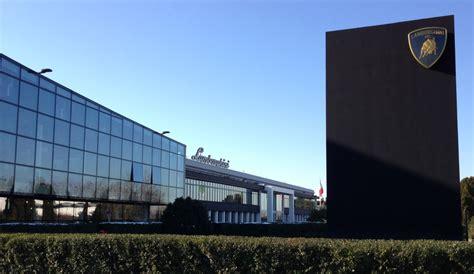 lamborghini headquarters where is the lamborghini factory idea di immagine auto