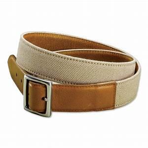 Men U0026 39 S Reversible Belt    Reversible Canvas