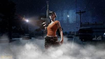 Pubg Night Wallpapers Gun Battlegrounds Games Laptop