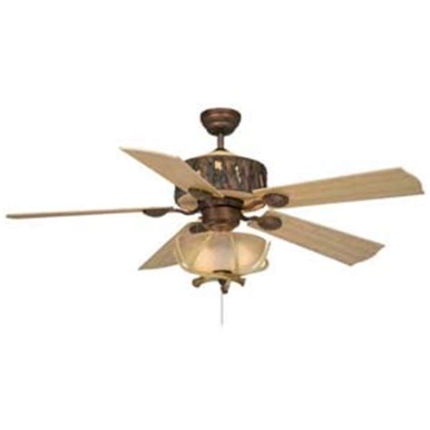great lodge 52 inch weather iron ceiling fan monte carlo