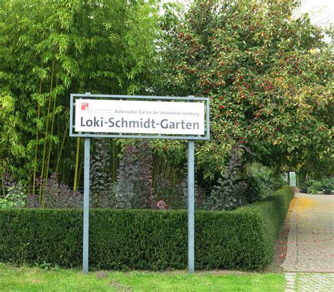 Botanischer Garten Hamburg Flottbek by Botanischer Garten Klein Flottbek
