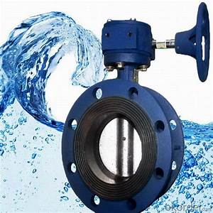 Buy Butterfly Valve Standard Structure Butterfly Pressure