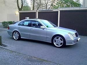 Mercedes E 270 Cdi : mercedes benz e 270 cdi photos reviews news specs buy car ~ Melissatoandfro.com Idées de Décoration