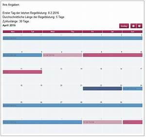 Ssw Tage Berechnen : menstruationsrechner menstruation berechnen ~ Themetempest.com Abrechnung
