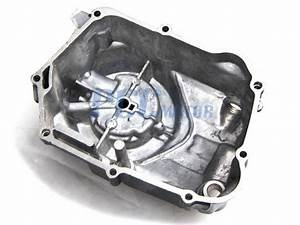 Lifan 125cc Engine Right Side Clutch Casing Cover Case Ec14