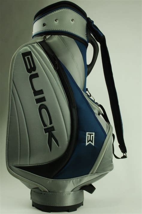 Lot Detail - Tiger Woods 2006-08 Authentic PGA Custom Tour Bag