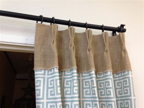 rustic curtains window treatments window treatments