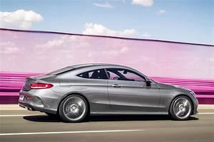 Mercedes Classe C Blanche : premier contact de la mercedes classe c coup 300 fascination novembre 2015 ~ Gottalentnigeria.com Avis de Voitures
