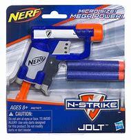 Nerf N-Strike Jolt Elite at Walmart